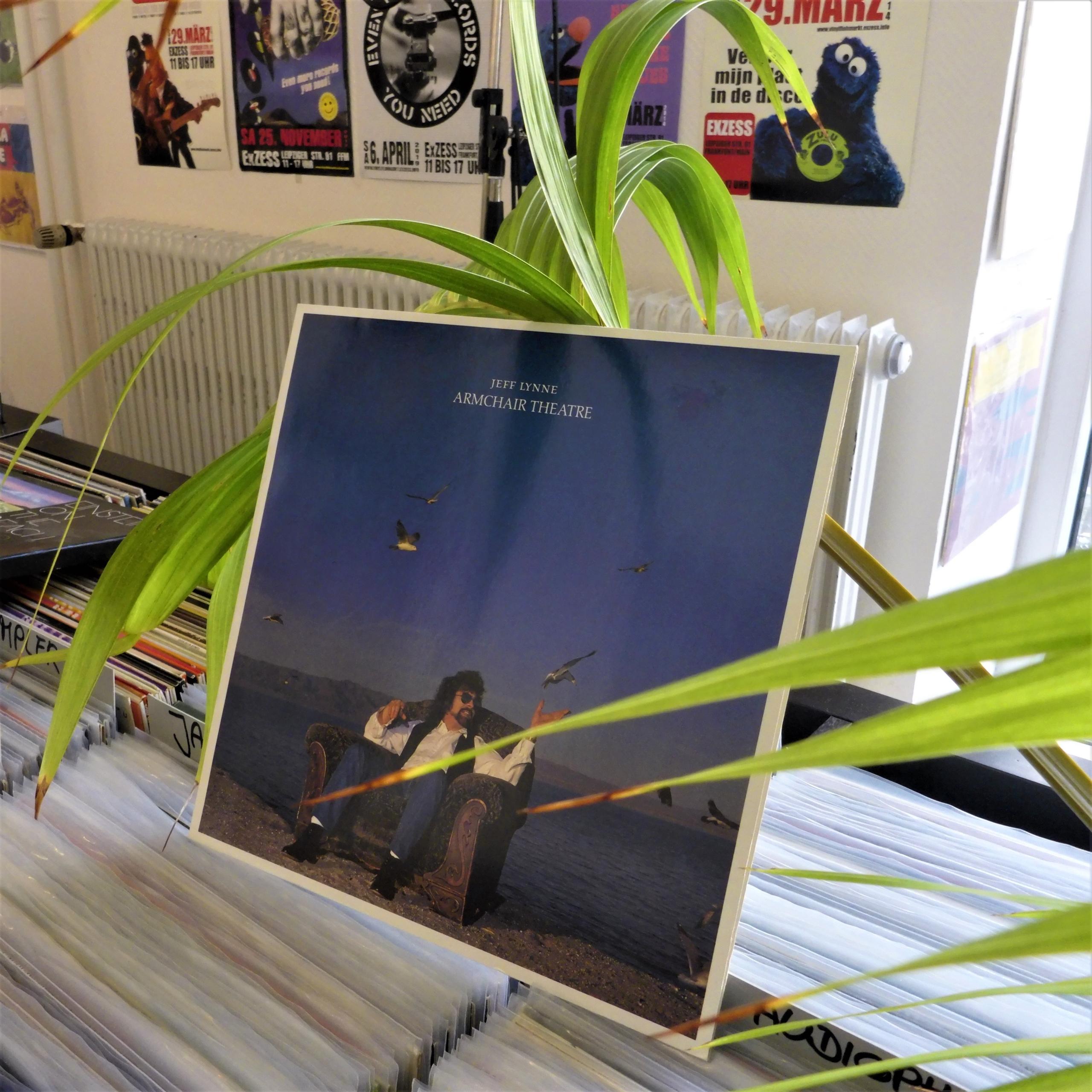 Urlaub Schallplatten Laden Ankauf